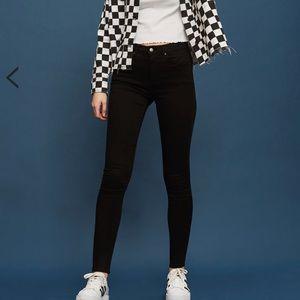 Brand New Moto Skinny Jeans